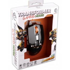 Gamingowa mysz optyczna USB TRANSFOMER (nowa)