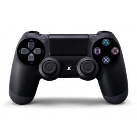 Pad do PS4 Dualshock 4 V2 czarny (używany)
