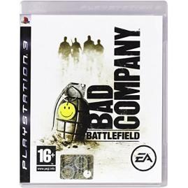 Battlefield Bad Company (używana)