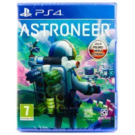 Astroneer PL (nowa)