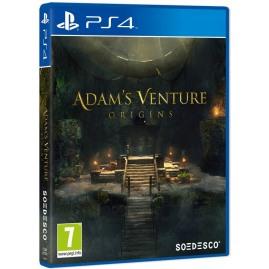 Adams Venture Origins PL (używana)