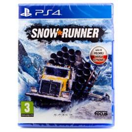 SnowRunner PL (nowa)