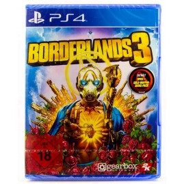 Borderlands 3 (nowa)