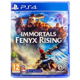 Immortals Fenyx Rising PL (nowa)