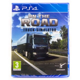 On the Road Truck Simulator (nowa)