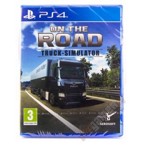 On the Road Truck Simulator (nowa)