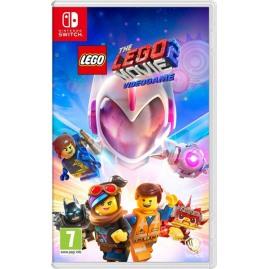 LEGO Przygoda 2 Gra wideo PL (używana)