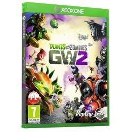 Plants vs Zombies: Garden Warfare 2 PL (używana)