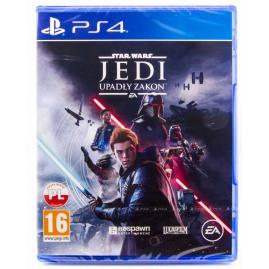 Star Wars Jedi Upadły Zakon PL (nowa)