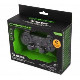 PAD BEZPRZEWODOWY ESPERANZA GX700 PS3 (nowy)