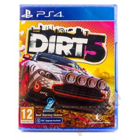DiRT 5 (nowa)