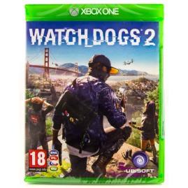 Watch Dogs 2 PL (nowa)
