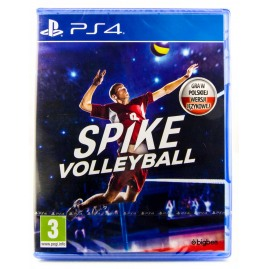 Spike Volleyball PL (nowa)