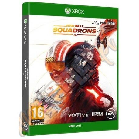 Star Wars Squadrons VR PL (nowa)
