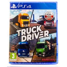 Truck Driver PL (nowa)