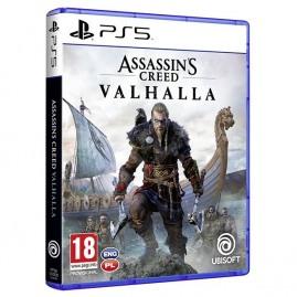 Assassin's Creed Valhalla PL (używana)