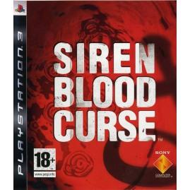 Siren: Blood Curse (używana)