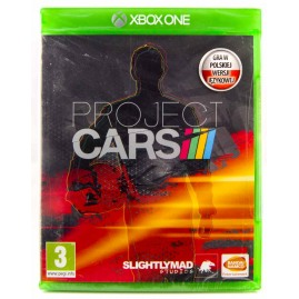Project CARS PL (nowa)