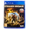 Strange Brigade PL (nowa)