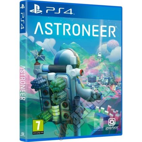 Astroneer PL (używana)
