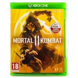 Mortal Kombat 11 PL (nowa)