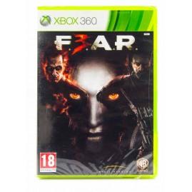 FEAR 3 (używana)