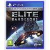 Elite Dangerous (używana)