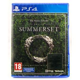 The Elder Scrolls Online Summerset (nowa)
