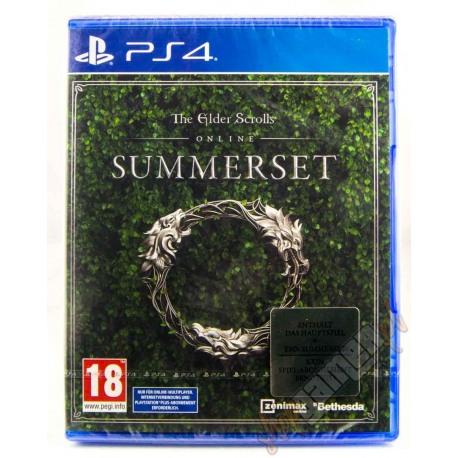 The Elder Scrolls Online: Summerset (nowa)