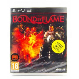 Bounds By Flame (nowa)