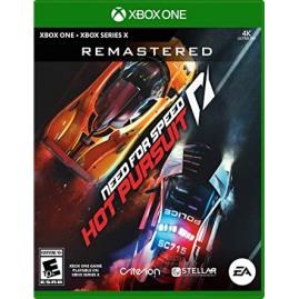 Need for Speed Hot Pursuit Remastered PL (używana)