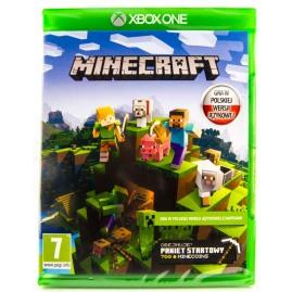 Minecraft Starer Pack PL (nowa)