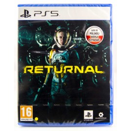 Returnal PL (nowa)