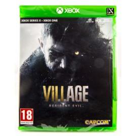 Resident Evil 8 Village (nowa)