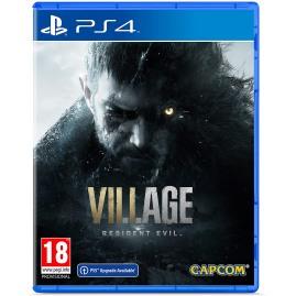 Resident Evil 8 Village (używana)