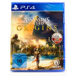 Assassin's Creed Origins PL (nowa)
