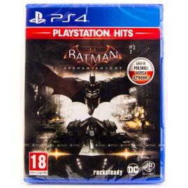 Batman Arkham Knight PL (nowa)