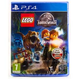 LEGO Jurassic World PL (nowa)