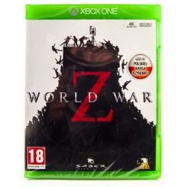 World War Z PL (nowa)