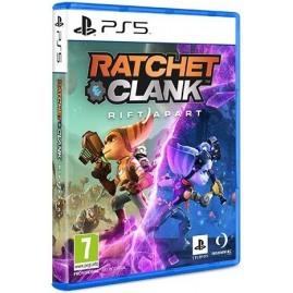 Ratchet & Clank Rift Apart PL (używana)