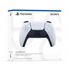 Pad bezprzewodowy DualSense PS5 Biały (nowy)