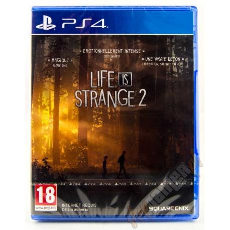 Life is Strange 2 (nowa)