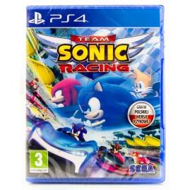 Team Sonic Racing PL (nowa)