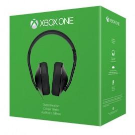 Słuchawki MICROSOFT Headset Stereo do Xbox One / Series (nowe)