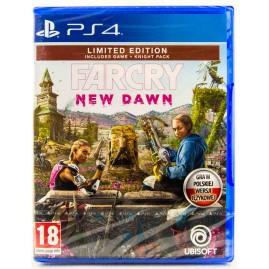 Far Cry New Dawn Limited Edition PL (nowa)