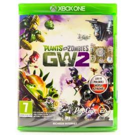Plants vs Zombies Garden Warfare 2 PL (nowa)
