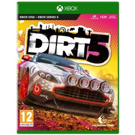 DiRT 5 (używana)