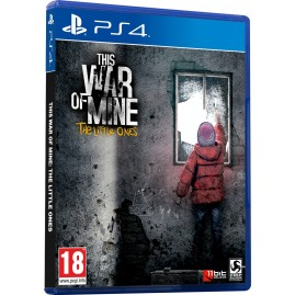 This War Of Mine PL (nowa)