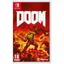 Doom (używana)