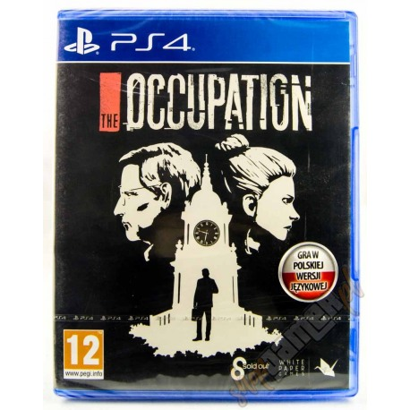 The Occupation PL (nowa)